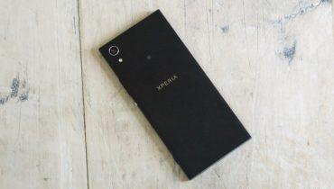 Sony Xperia XA1 – mellemklasse med stil [TEST]
