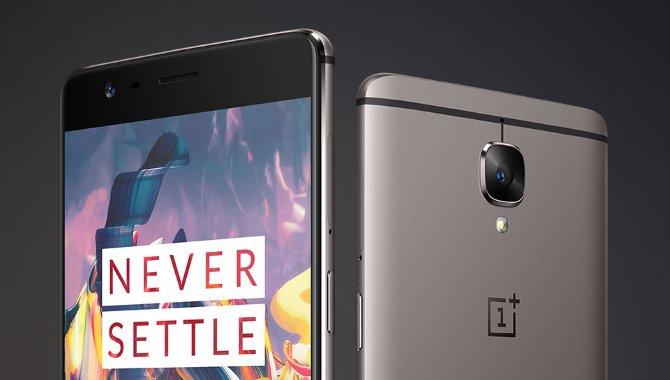 Sidste chance: OnePlus 3T udgår inden længe