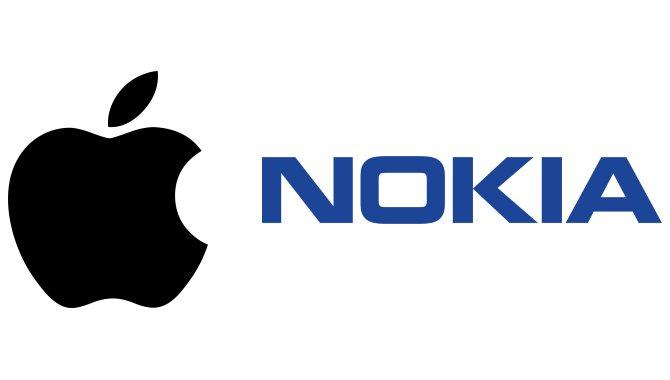 Patentsag slut: Apple og Nokia begraver stridsøksen