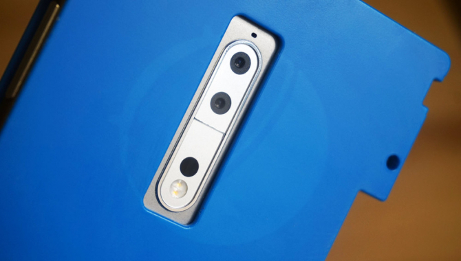 Nokia 9 flagskib – fotos og specs er ude