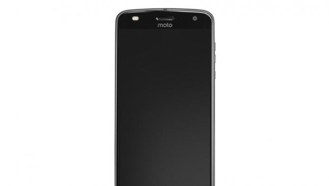 Første billede af Lenovo Moto Z2 er ude
