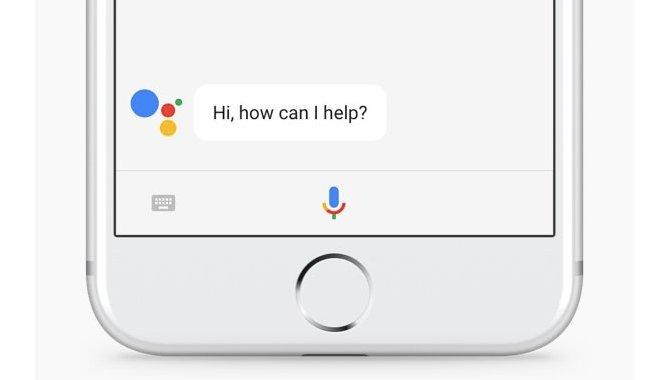 Google udgiver Assistant til iOS og udvider til flere lande