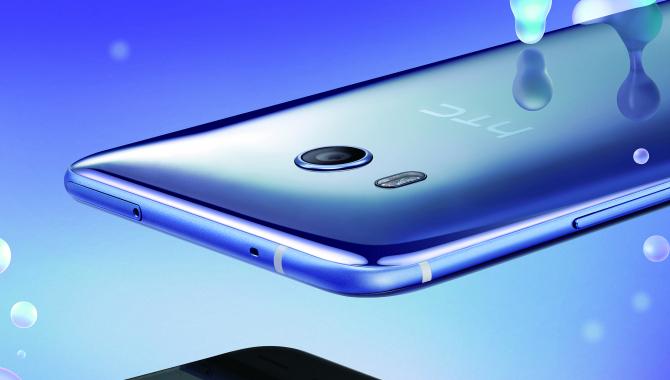 DXOMark: HTC U 11 har det bedste mobilkamera nogensinde