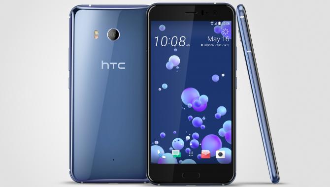 HTC U 11: Dansk pris og tilgængelighed