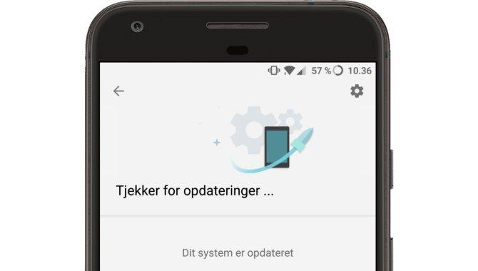 Google: Snart er det slut med langsomme Android-opdateringer