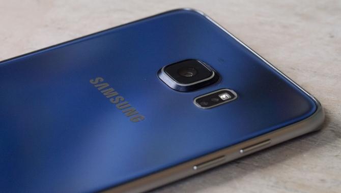 Endelig: Android 7.0 Nougat ude til Samsung Galaxy S6 Edge