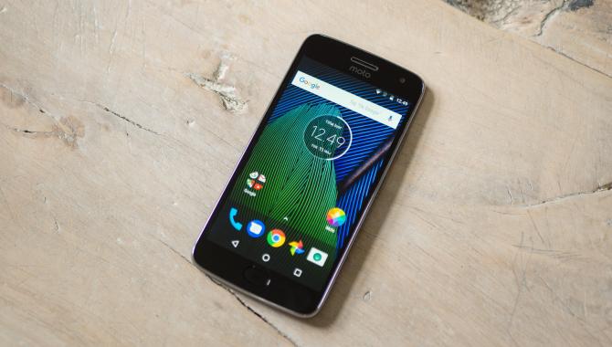 Lenovo Moto G5 Plus – behøver man egentlig mere? [TEST]