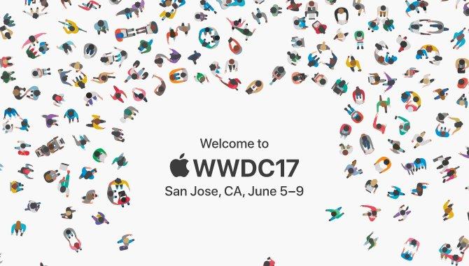 Apple inviterer til WWDC-keynote den 5. juni