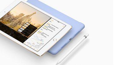 Apple iPads i krise – dårligste salg i over tre år