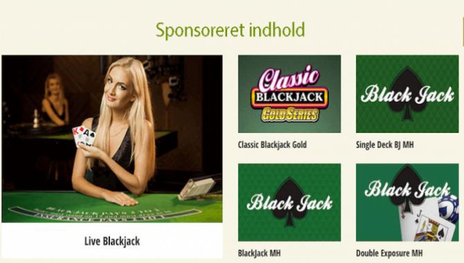 Fra et dansk til et internationalt casino