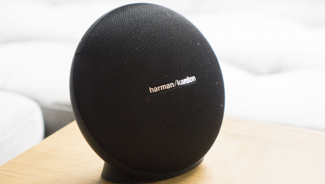 Harman Kardon Onyx Mini – Fin og dyr [TEST]