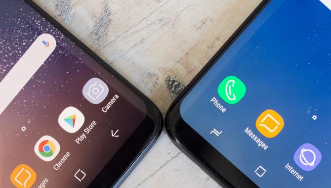 Hvilket displayformat er bedst til smartphones? [AFSTEMNING]