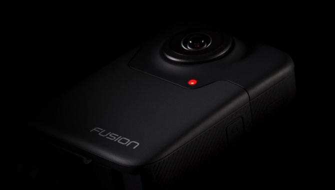 Gopros nye Fusion-kamera optager hele omverdenen i 5.2K