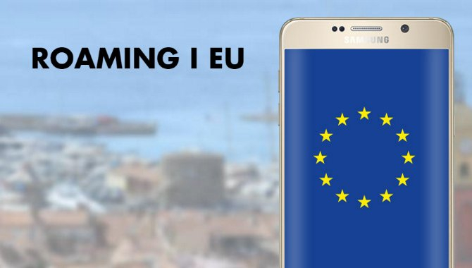 TELMORE og CBB klar med abonnementer med EU-roaming