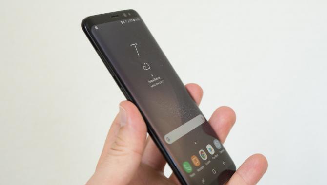 Samsung Galaxy S8 dominerer i benchmarks: overhaler rivalerne