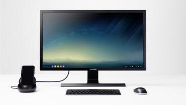 Samsung S8 sammen med DeX: Langt fra imponerende [TEST]
