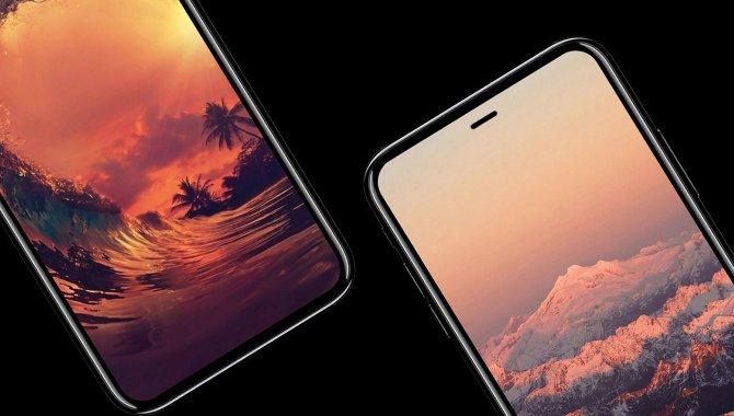 Nye billeder viser, hvordan iPhone 8 kommer til at se ud