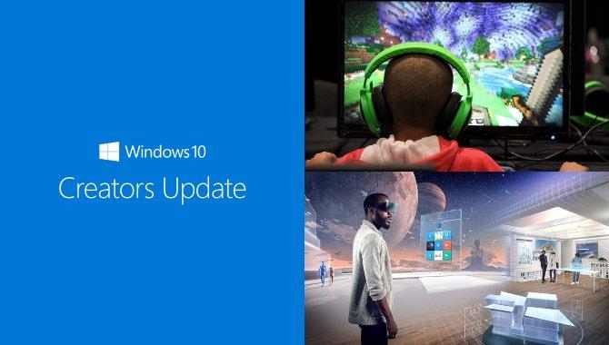Windows 10 Creators Update ude nu: Husk dette før du opdaterer