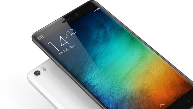 Bekræftet: Xiaomi Mi 6 præsenteres d. 19. april