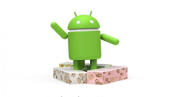 Android-update: Så mange har Android 7.0 Nougat i dag