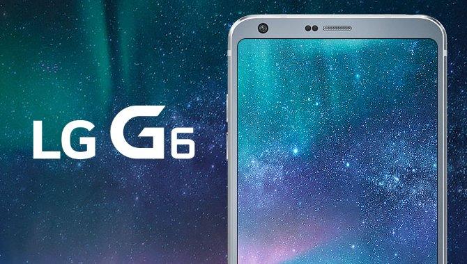 LG G6: Sådan lyder de første anmeldelser