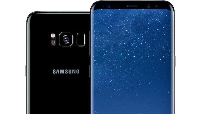 Displaymate: Galaxy S8 har den bedste mobilskærm nogensinde