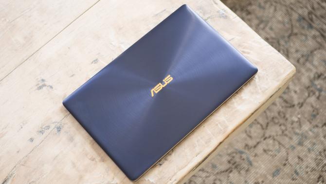 Asus Zenbook 3 – Imponerer mest på papiret [TEST]