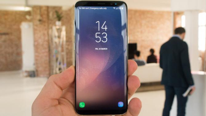Samsung Galaxy S8 – skal du have den? [AFSTEMNING]