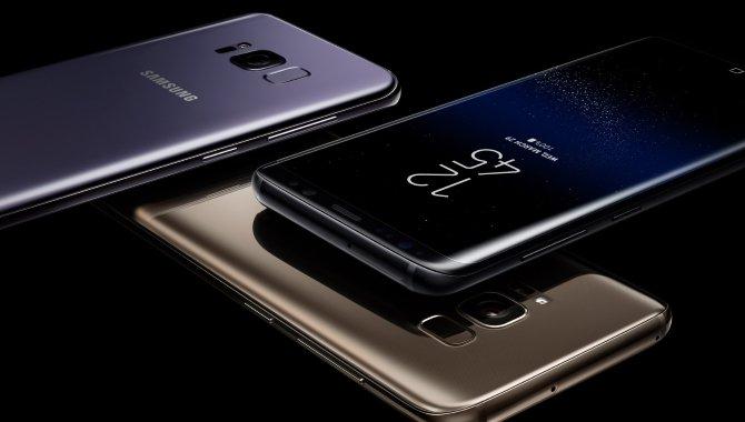 Her kan du forudbestille Samsung Galaxy S8 og S8+ billigst