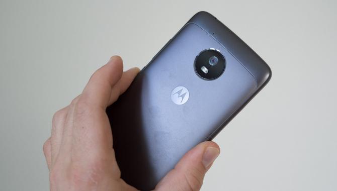 Lenovo Moto G5 – budget med stil [TEST]
