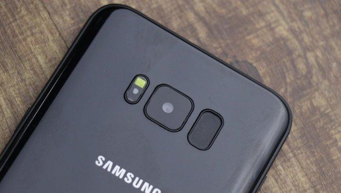 15 knivskarpe billeder og video af Samsung Galaxy S8 lækket