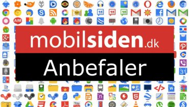 Mobilsiden anbefaler: Top 5 Android apps