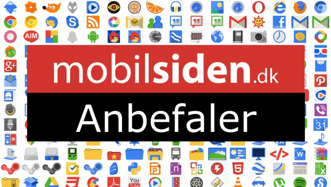 Mobilsiden anbefaler: Top 5 Android apps
