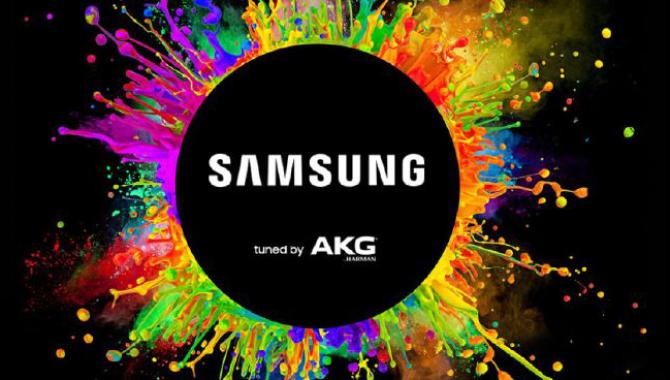 Det her bliver AKG-headsettet til Samsung Galaxy S8