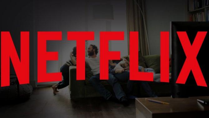 Netflix dropper stjerne-rating: Giv tommel op i stedet