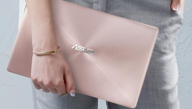 Asus' nye ZenBooks slippes løs i Norden