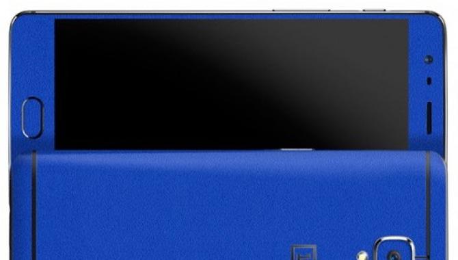 Ny OnePlus 3T-variant kan blive præsenteret i morgen