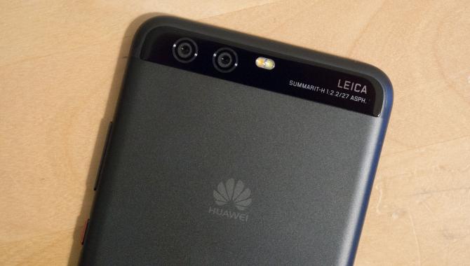 DXOMark: Huawei P10's kamera scorer nær topkarakter