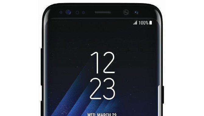 Samsung tilføjer ansigtsgenkendelse i Galaxy S8 i sidste øjeblik