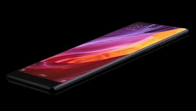 Rygte: Xiaomi Mi MIX 2 får fingeraftrykslæser i skærmen