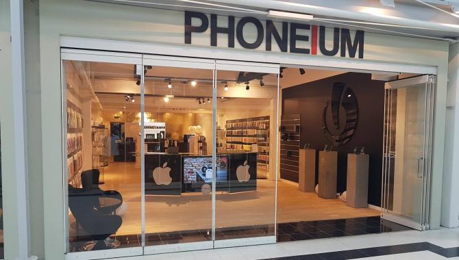 Lumigon åbner shop-in-shop i Danmark