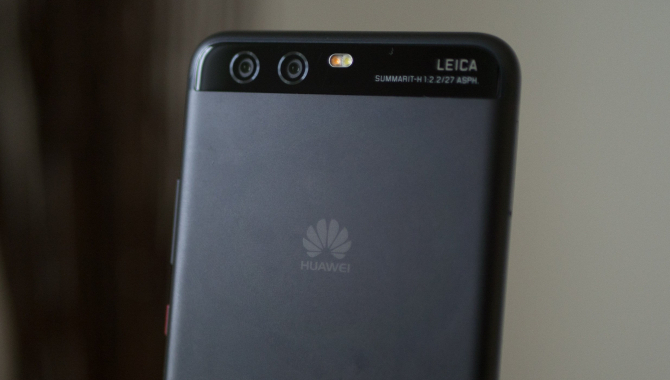 Huawei P10: En stilsikker sag [TEST]