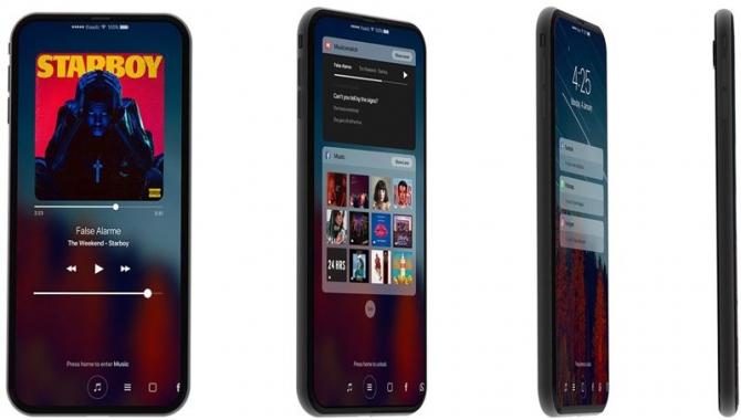 Apple vil have OLED i alle iPhones inden to år