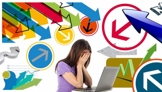 Stort studie bekræfter: Sociale medier giver dig stress
