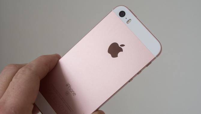 Top 10 smartphones i februar