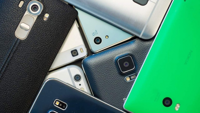 10 ting du skal overveje inden du køber ny mobil [TIP]