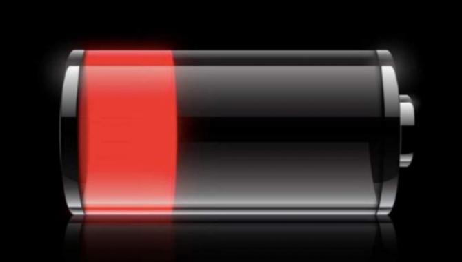 Apple retter irriterende batterifejl på iPhone 6 og 6s