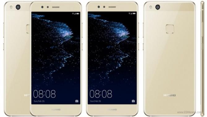 Huawei P10 Lite er også på vej