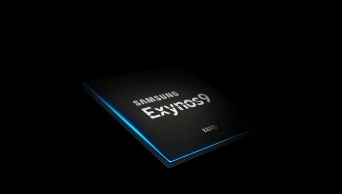 Samsungs Exynos 8895 chip slippes løs – så vild er den