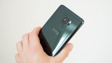 HTC U Ultra – En smartphone med lipgloss [TEST]